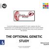 Optional genetic study