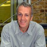 Ian Roberts, StatinWISE collaborator